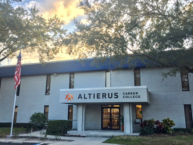 Altierus Career College Tampa Call To Enroll Today 813 879 6000