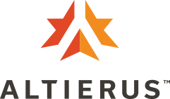 Altierus Logo Stacked
